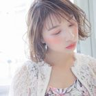 【髪質改善☆プレミアムカラー】髪質改善プレミアムカラー+カット 11,800円