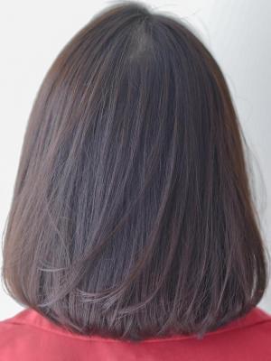 黒髪ボブXレトロボブXアッシュカラー