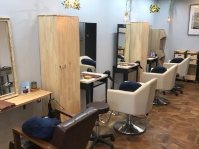 ROSSO Hair&SPA 三郷中央店1