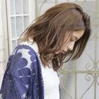 【MINX 銀座二丁目店】カット+ホリスティックイルミナカラー+Tr