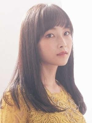 MINX☆やわらかナチュラルカラーの艶ロング