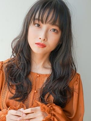 透明感イルミナカラー☆ナチュラルグレイッシュ