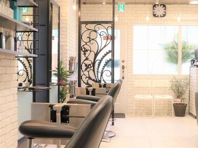 hair make MIKI 蔵前店1