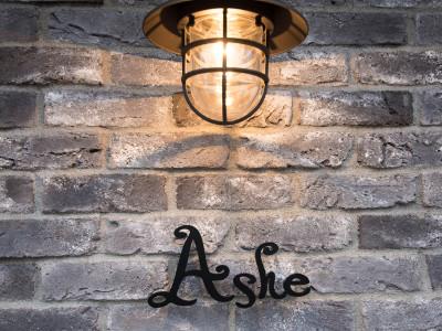 Ashe(アーシェ)hair atelier4