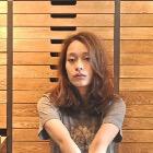 ☆クリープパーマ+カット