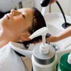 素粒子頭皮洗浄セラピーコース