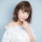 【髪質改善】◆カラー+5stepTOKIOトリートメント◆
