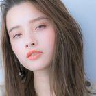 ◆TOKIO SINKA 縮毛矯正+カット+カラー◆