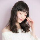 ◆TOKIO SINKA デジタルパーマ+カット+カラー◆
