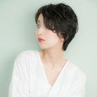 【化粧品登録〇ゆるふわ】◆コスメパーマ+カット+カラー◆