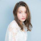 【外国人風】◆カット+カラー+グラデーションブリーチ◆