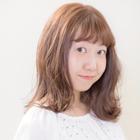 【うるつや美髪コース♪】カット+パーマ+トリートメント