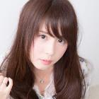 【ツヤ・潤い・美髪】カット+ヘアエステトリートメント