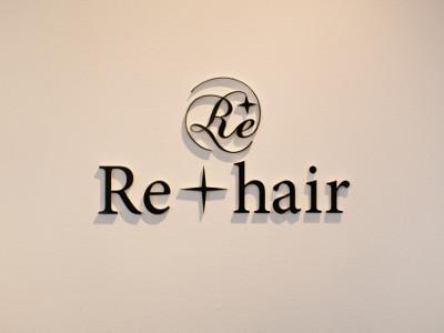 Re+ hair4