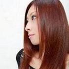 ☆縮毛矯正+カット