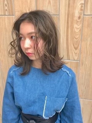 VISAGE dio 柏モディ店 06