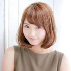 カット+デジタルパーマ+オーガニックトリートメント 11,980円 [錦糸町]
