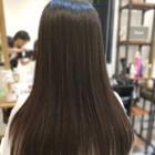 ☆髪質改善ストレートパーマ