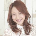 【新規来店~3回目までOK】カット+パーマ+トリートメント