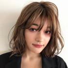 【美髪になれる】小顔カット+Aujua5stepトリートメント