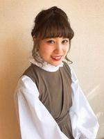 塩川 奈瑠美