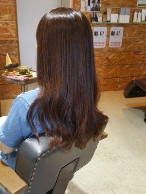 hair designing Five Island