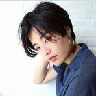 【メンズおすすめ☆】似合わせカット+『Aujua』W炭酸スパ