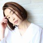 【美髪×褒められヘア☆】カット+フルカラー+髪質改善スペシャル Aujua TR