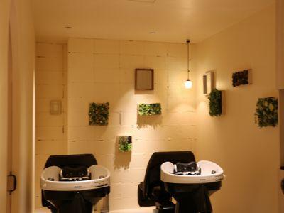 Salon de SOHO 蕨4