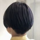 【カラーのみされたい方に!】フルカラー+前髪カット