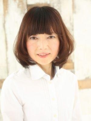 オーガニックカラー専門店 ヘアレスキューつや髪02