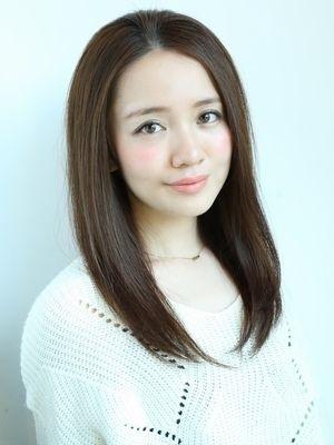 オーガニックカラー専門店 ヘアレスキューつや髪09