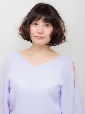 オーガニックカラー専門店 ヘアレスキューつや髪12