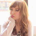 【★ご褒美plan★】カット+美髪カラー+アロマスパ