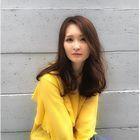【愛されパーマStyle★】小顔カット+根元縮毛矯正+デジタルパーマ