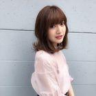【愛されStyle★】カット+デジタルパーマ+トリートメントorヘッドスパ