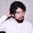 新規メンズ限定!男髪パーマ カット+パーマ30%OFF