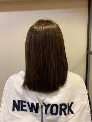 MAATオリジナルトリートメント艶髪