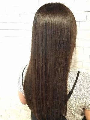 CHANCE hair&spa5