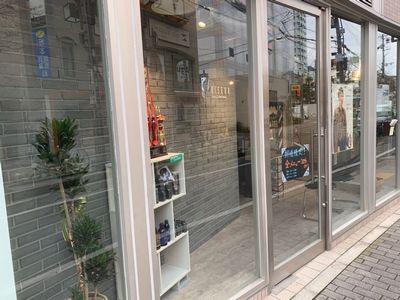 FRISEUR 川西店3