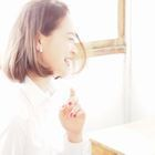似合わせカット+パーマ