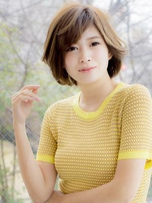 柔らか女っぽ髪☆パーマスタイル