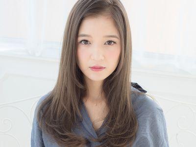 Reglus hair design 平尾店2