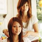 【髪質改善ヘアエステ】カラーコース(カット込み)