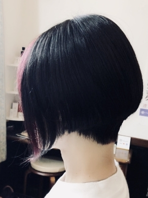 【hair salon atelier】01
