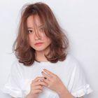 【土日限定】似合わせカット+カラー+内部補修Tr