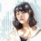 【ご新規様クーポン☆】炭酸泉★デジタルパーマ+カット