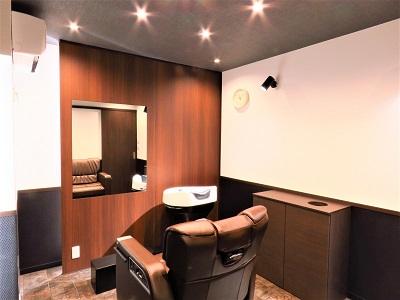 完全個室美容室『STAY』1
