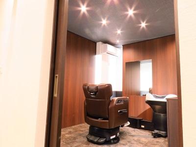 完全個室美容室『STAY』4