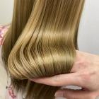 髪質改善酸熱トリートメント(シャンプーブロー込み)8,000円